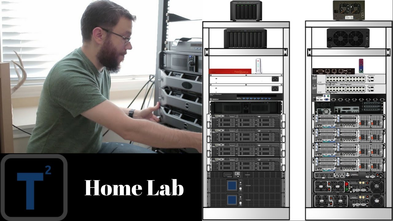 Virtualization Home Lab Guide