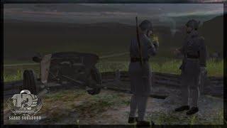 Hidden & Dangerous 2: Sabre Squadron - 1080p 60fps - Mission 5 Op. Husky/Chestout