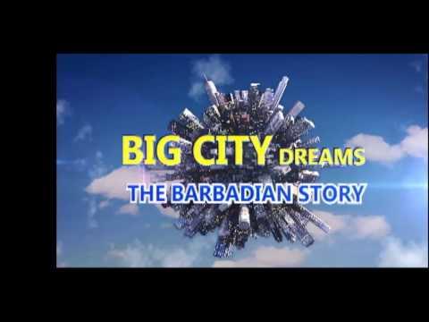 Bajan BigCity Dreams Promo