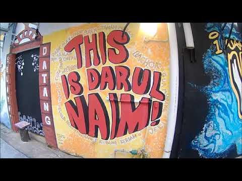 street art kota bharu