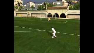 Fifa 11 Gole na Arenie #2