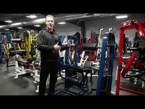Mike Petrella Tells The Story Behind The Duo-Extension Machine | HITuni