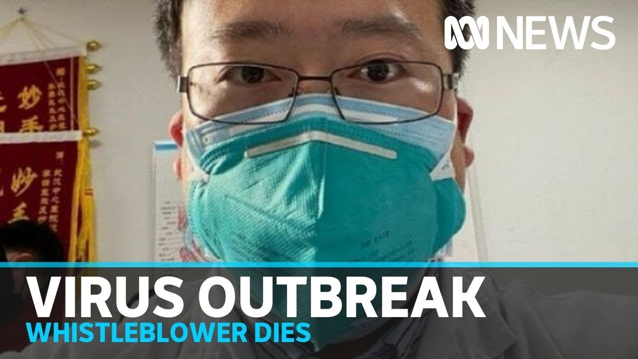 Coronavirus whistleblower doctor Li Wenliang dies from infection in Wuhan, hospital says | ABC News - YouTube