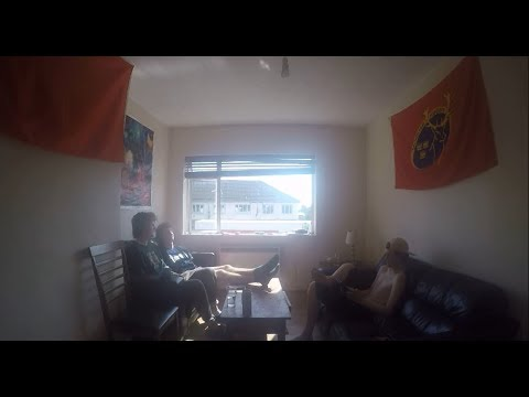 Dinners, Voge & Lonny - A Sunday Afternoon in the LSH