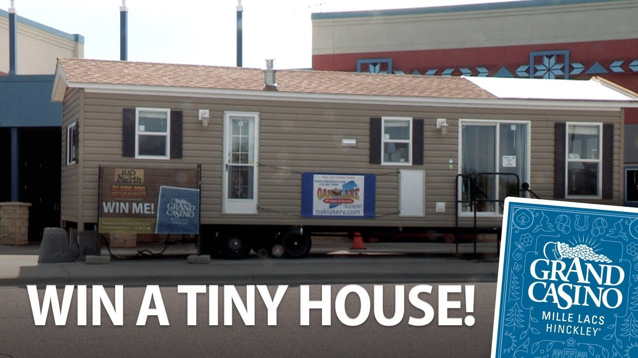 how to win a house