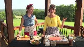 Crispy Dijon Salmon Recipe
