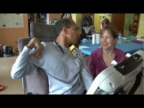 Parity for Disability - fundraising charity video