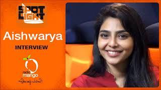 Aishwarya Lakshmi | Exclusive | Spotlight | Radio Mango