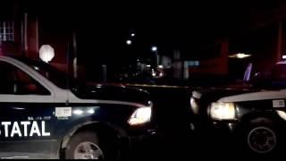 Descubren narcolaboratorio en Tijuana