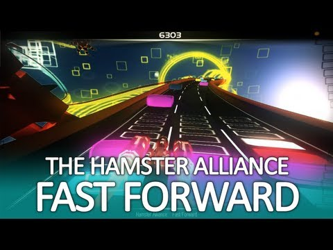 The Fast Forward Song (Hamster Alliance)