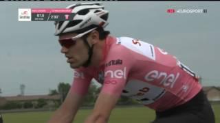 Велоспорт   Джиро дИталия   13 й этап 4 часть