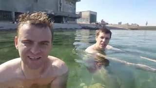 видео на море без
