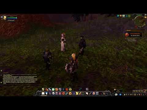Calia Menethil The New Forsaken Leader - Patch 8.3 Questline (Horde)