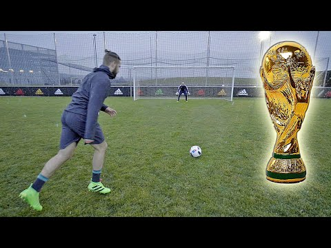 The Biggest German Youtuber Penalty Shootout