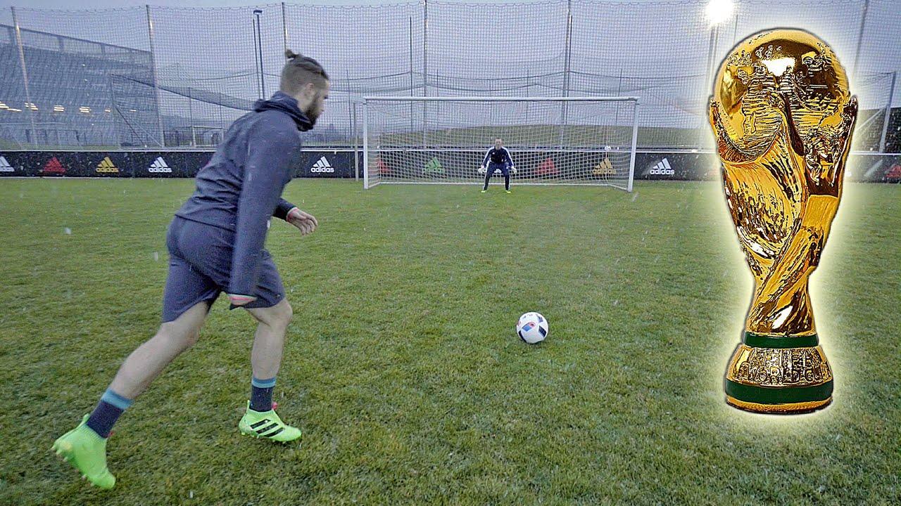 Penalty Deutsch