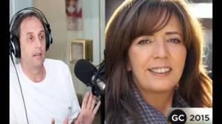 """Gabriela Cerruti en el programa de Ernesto Tenembaum: """"El balance de Macri me da negativo"""""""