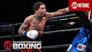 Gervonta Davis First Round Knockout Against Hugo Ruiz | All Angles | SHOWTIME CHAMPIONSHIP BOXING