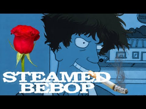 Steamed Hams but it's Cowboy Bebop