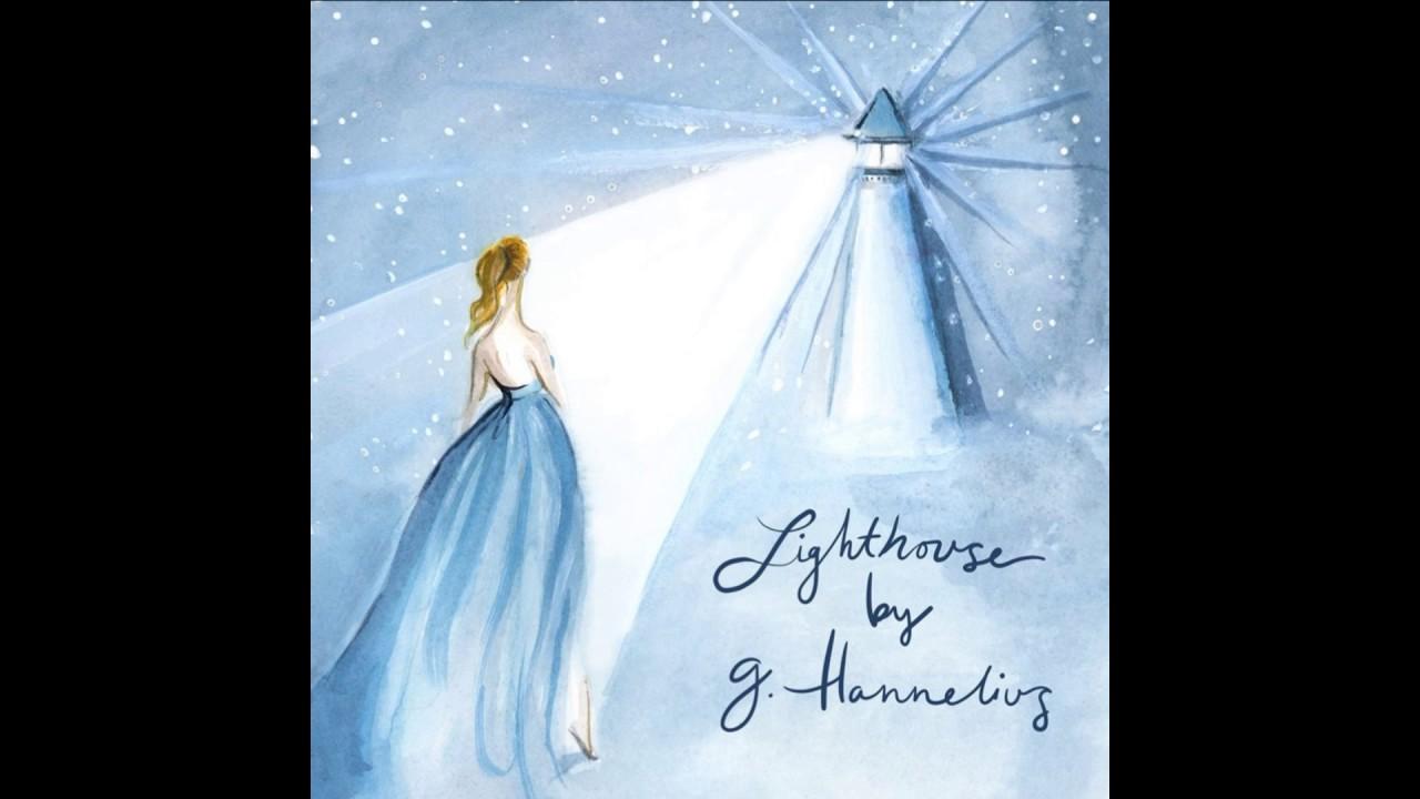 G Hannelius - Lighthouse (Audio)