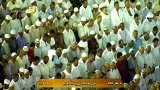 صلاة الفجر السبت 6 رمضان 1437 : الشيخ صالح بن حميد