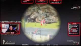 Stream Sniped twitch.tv/ErckuL ! I stream Sniped ErckuL !