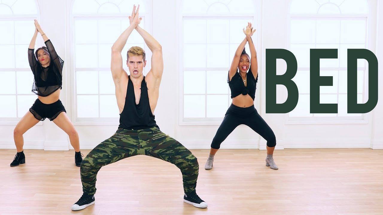 Video o fitness sexu