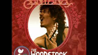 "Santana - ""The Woodstock Experience"" - 01 - ""Waiting"""