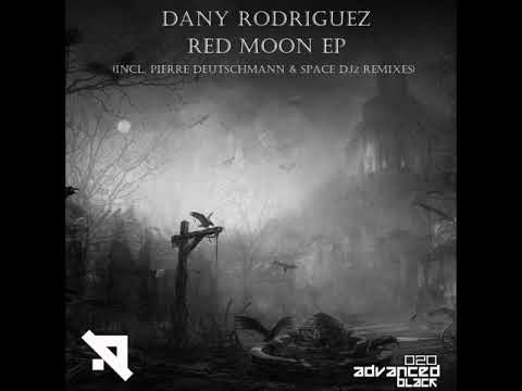 Dany Rodriguez - Red Moon [ADVB020]