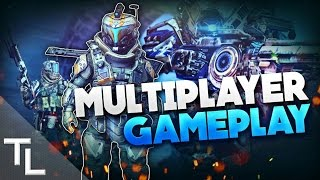 Titanfall 2 - 30 MINUTES of Multiplayer Gameplay!