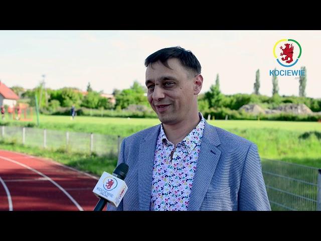 Piotr Wojciechowski - Nowy Dyrektor PCS - część 2