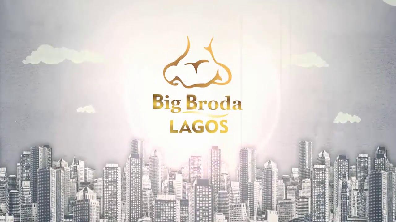 BIG BRODA LAGOS (EPISODE 1) Broda shaggi