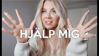 vlogg: HJÄLP MIG!