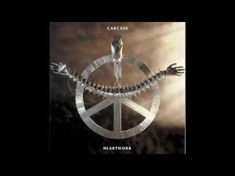 CARCASS - Heartwork [Full Album] HQ