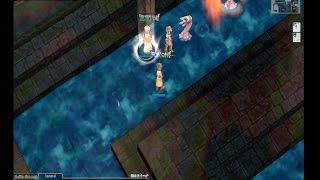 "Ragnarok Online Lets Play Ep. 5 - ""We Just Found A Hack!"""