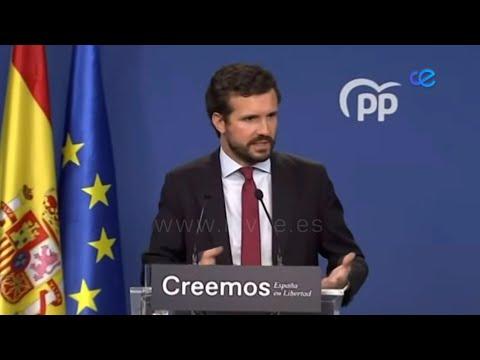 """Vox Ceuta rompe las pretensiones de Casado: """"No habrá diálogo ni entendimiento"""""""