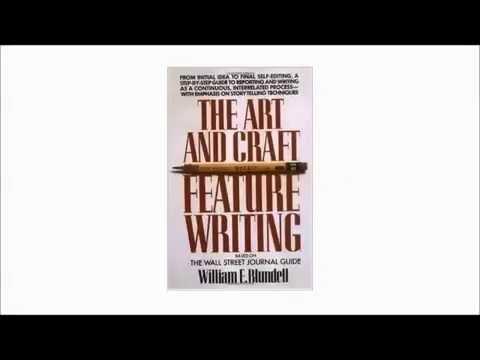 Webinar on Long Form Writing