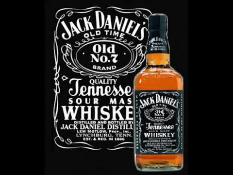 Sex Slaves - Thank God For Jack Daniels