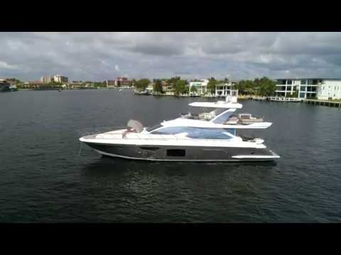 meticulously-maintained-|-2017-azimut-72-flybridge-|-marinemax-yacht-center,-pompano-beach,-fl