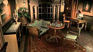 Moonstruck - Alternate Resident Evil Save Room Music