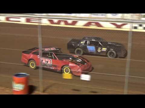 Nelms Racing @ Swainsboro Raceway 11/23/18