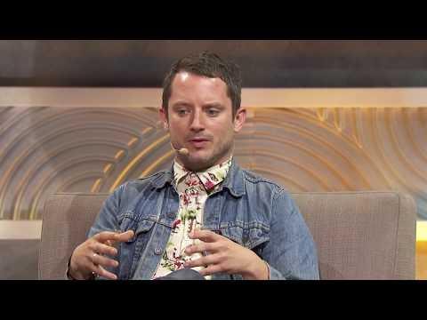 E3 Coliseum: Transference with Elijah Wood Panel