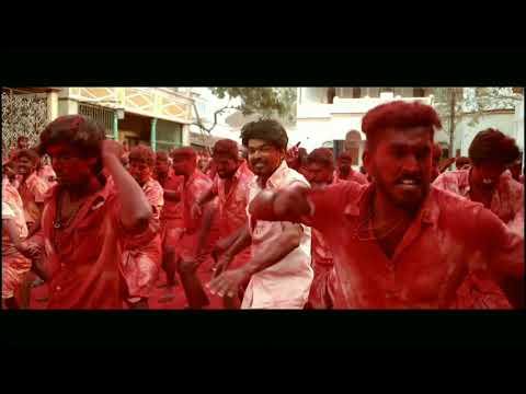 Mersal-Alaporaan Thamizhan Video Song// Whatsapp Status//vijay//AR Rahman