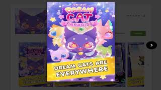 [CASUAL] Dream Cat Paradise - Newest Android Game Latest APK