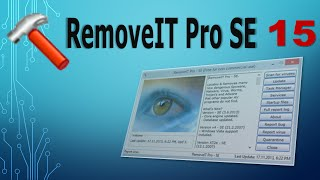 RemoveIT Pro SE 15 Review (Removal Test)