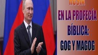 DAVID DIAMOND - RUSIA EN LA PROFECIA: GOG Y MAGOG