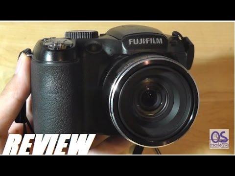 FUJIFILM FINEPIX S1800 WINDOWS XP DRIVER