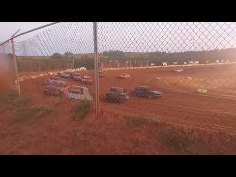 Midway Speedway Enduro September 9th Part1