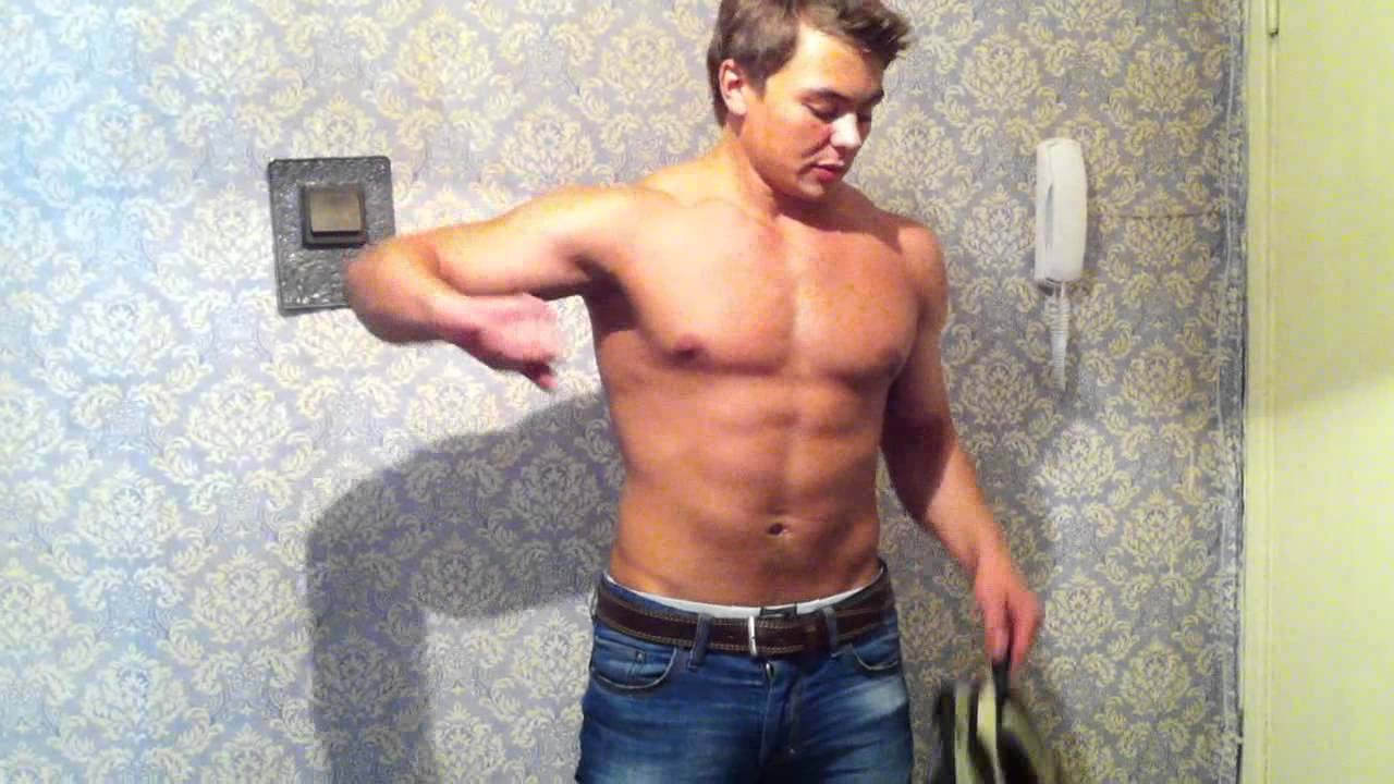 Василий ульянов домашние тренировки фото 611-478
