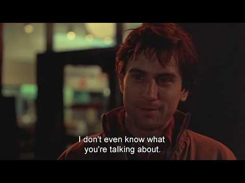 Taxi Driver (1976) - got some bad ideas