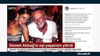 Zafer Çika'nın dostları sosyal medyadan paylaşımlar yaptı
